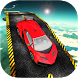 Real Impossible Car ????: Crazy Stunts Simulator by Crazy Touch Game Studio