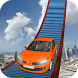 Car Stunts on Impossible Track by GP Games Studio