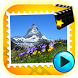 Video Slide Maker With Music by mystic apps