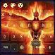 Phoenix Bird Fire Theme by M Typewriter Theme Studio