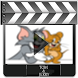 Terbaru Tom dan Jerry Video by HomeAnime