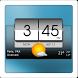 3D Flip Clock & Weather by MACHAPP Software Ltd