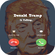 Fake Call Donald Trump Prank by RFDEV
