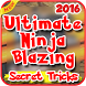 Tricks Ultimate Ninja Naruto by Eazy to Play