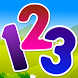 Counting for Kids 123 by ILMASOFT KIDS