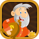 Gold Miner:Gold Rush Game by KidsWorldApps