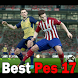 Guide PES 17 by DCstudios