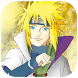 Minato Edo Tensei Shinobi War Anime Battle Game