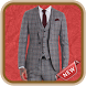 Man Stylish Photo Suit by Epic Tools Apps