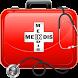 Instruksi Kerja Medis paramedis by Dzil Studio