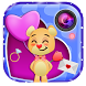 Love Photo Stickers Editor by My Cool Apps and Games