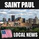 Saint Paul Local News by City Beetles