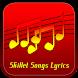 Skillet Songs Lyrics by Narfiyan Studio