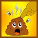 Poop smasher by Projectik.eu
