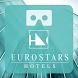 Eurostars VR by visita3D