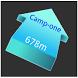 Destination Compass by welldonecom