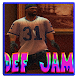 New Def Jam Tips by cunong