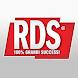 RDS Social TV (Unreleased)