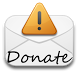 SMS Popup Donate by Adam K