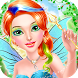 Fairy Princess Makeup Dressup by BATOKI - Best Apps for Toddlers and Kids
