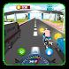 Moto Traffic Rider City by SkizoFan