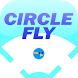 Circle Fly - Survive The Orbit by WebLantis