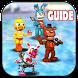 New FNaF World Guide by Jack Dan