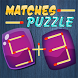 Matches Puzzle Game by MMT and Co. Ltd.