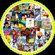 Cartoon Arabic Ringtones by Best Apps andro