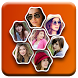 Photo Collage Maker Layout by Photo Fire Apps
