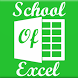 Learn Excel Full by Mob-Educations