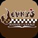 Jenny's barber's garage by 株式会社オールシステム
