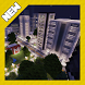 Frames Angeles 1 Minecraft map by olpash