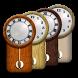 Pendulum Clock LiveWallpaperV2 by Stephen Wailes