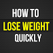 how to lose weight in a week by Rostislav