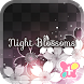 icon&wallpaper-Night Blossoms- by +HOME by Ateam