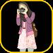 Women Office Dress - Islamic by LinkopingApps
