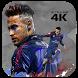 Neymar Wallpapers foot ball HD