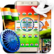 Happy India Independence Day Theme by Beauty Theme Studio