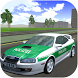City Police Car Parking 3D by The Gamers