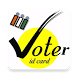 Voter ID Card by Helping Zone