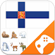 Finnish Game: Word Game, Vocabulary Game by Fun Word Games Studio