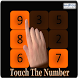 Tap the Numbers by Wasiyou Technology