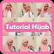 Tutorial Hijab Muslimah