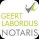 Notariskantoor Geert Labordus by AppTomorrow BV