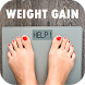 Weight Gain by DROPSOFT