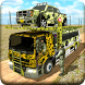 OffRoad US Army Transport Truck Simulator 2017 by TimeDotTime
