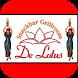 De Lotus Snackbar Grillroom by Appsmen