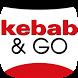 Kebab & Go Tilburg by Appsmen