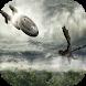 Space Flight Attack Dragons by DuchezCo.